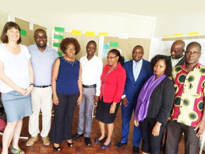 GIZ ESA commitement Mozambique