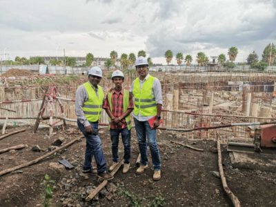 Improvement of Health and Safety in Construction and other High-Risk Sectors in Ethiopia