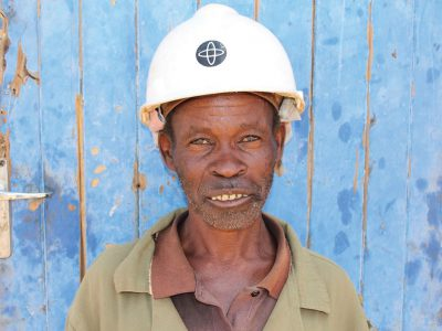 TB in the Mining Sector in Southern Africa (TIMS)